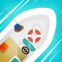 Hooked Inc: Fisher Tycoon on 9Apps