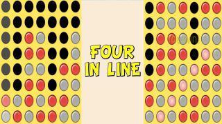 Four in Line screenshot 1