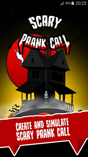 Scary Prank Call screenshot 6