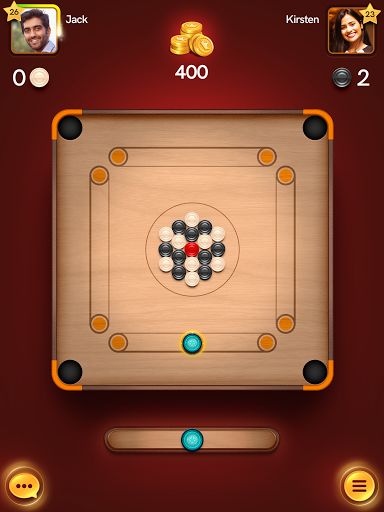 Carrom Pool скриншот 9