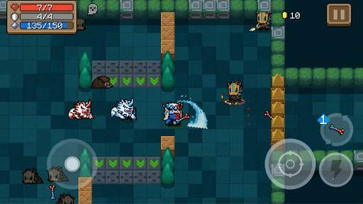 Soul Knight screenshot 14