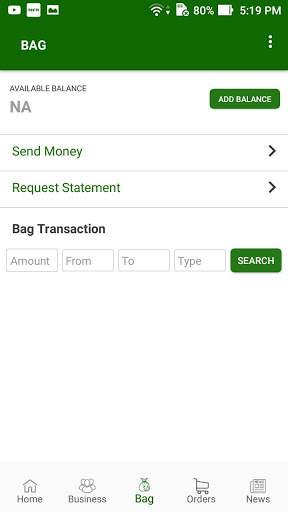 CashBag screenshot 5