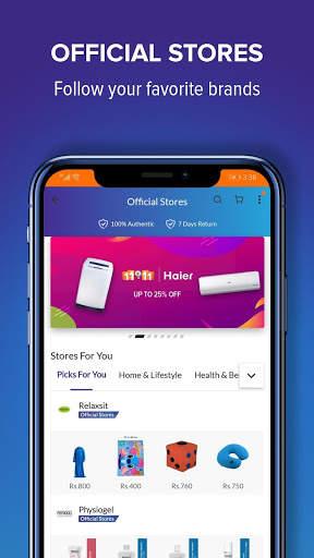 Daraz Online Shopping App screenshot 3