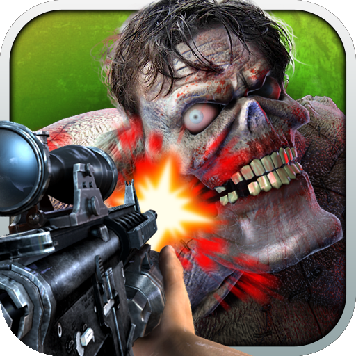 Zombie Killing - Call of Killers أيقونة