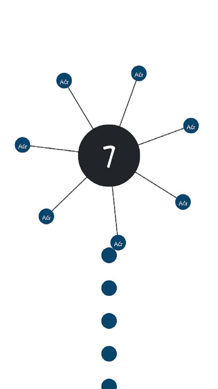 Dots and Wheel screenshot 9