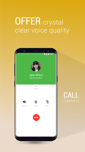 iTel Mobile Dialer Express screenshot 5