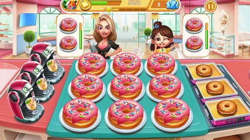 Cooking City: chef, restaurant & cooking games 3 تصوير الشاشة