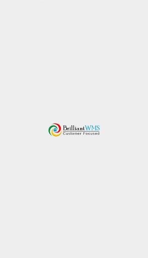 Brilliant WMS - Warehouse Management System 1 تصوير الشاشة