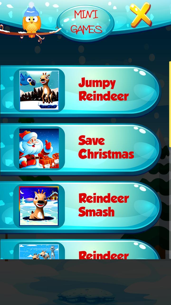 Talking Santa screenshot 8