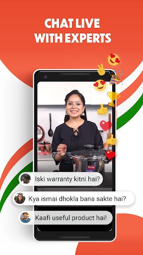 Bulbul - Online Video Shopping App | Made In India screenshot 4