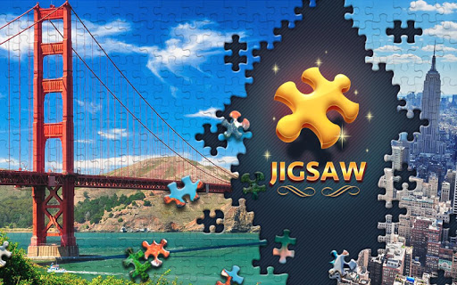 Jigsaw Puzzle 16 تصوير الشاشة