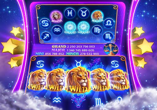 Stars Slots - Casino Games screenshot 18