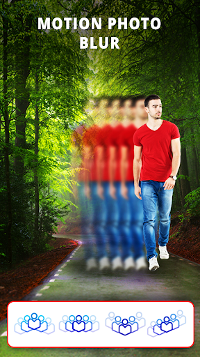 Smarty : Man editor app & background changer screenshot 4