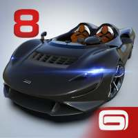 Asphalt 8 - Car Racing Game on 9Apps