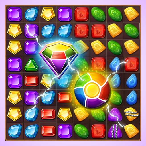 Gems or jewels ? أيقونة