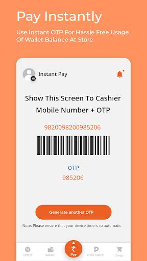 Future Pay 3 تصوير الشاشة