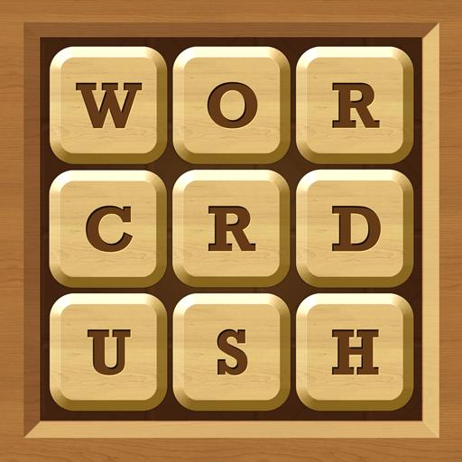 Words Crush: Hidden Words! أيقونة