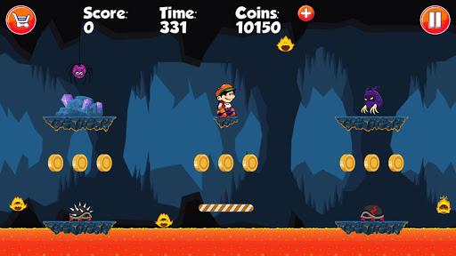 Nob's World - Super Adventure screenshot 5