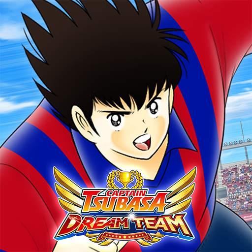 Captain Tsubasa (Flash Kicker): Dream Team