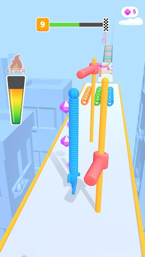 Long Neck Run screenshot 2