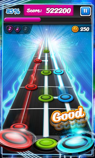 Rock Hero 1 تصوير الشاشة