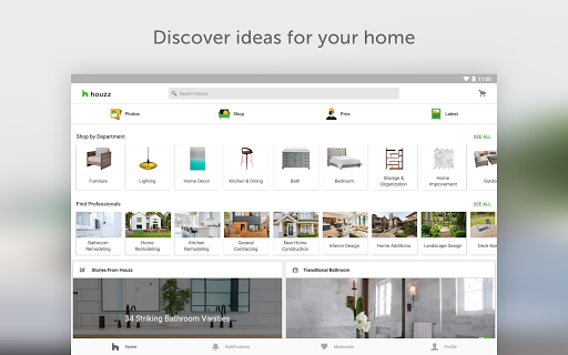 Houzz - Home Design & Remodel screenshot 10