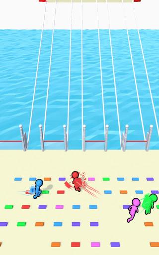 Bridge Race screenshot 9
