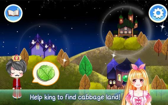 Rapunzel, Princess Fairytales and Bedtime Stories screenshot 2