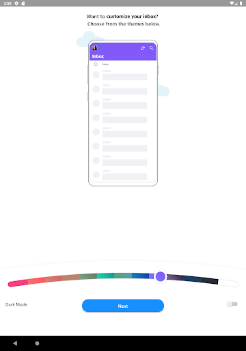 Yahoo Mail – Organized Email screenshot 14