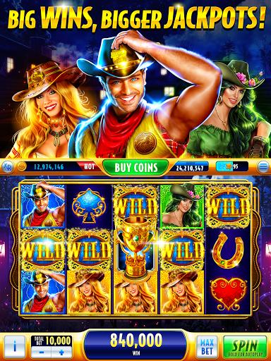 Xtreme Slots - FREE Vegas Casino Slot Machines screenshot 22