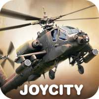 GUNSHIP BATTLE: Helicopter 3D on APKTom