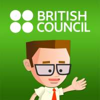Learn English with Johnny Grammar's Word Challenge on 9Apps