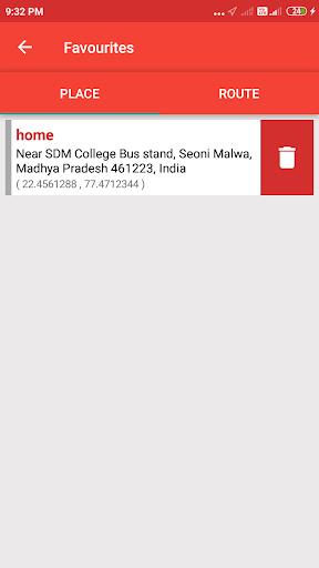 Location Finder 8 تصوير الشاشة