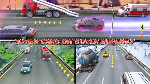 Mini Car Race Legends - 3d Racing Car Games 2020 screenshot 5
