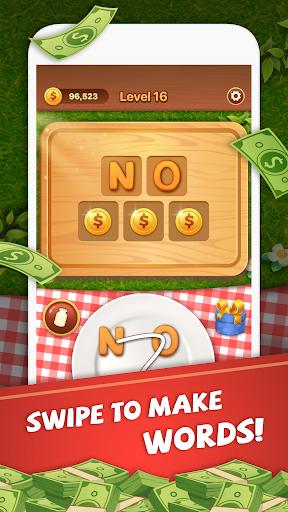 Word Picnic:Fun Word Games screenshot 1