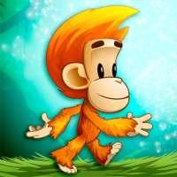 Benji Bananas Adventures on 9Apps