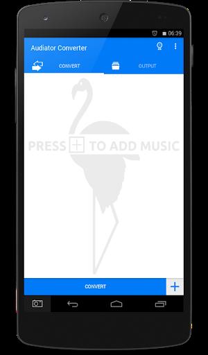 All Video Mp3 Audio Converter screenshot 2