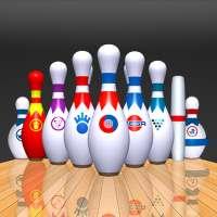 Strike! Ten Pin Bowling on 9Apps