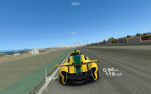 Real Racing 3 screenshot 12