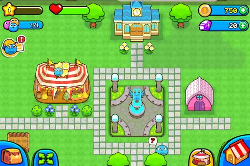 My Boo Town - Cute Monster City Builder screenshot 6