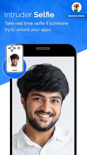 AppLock - Made in India screenshot 6