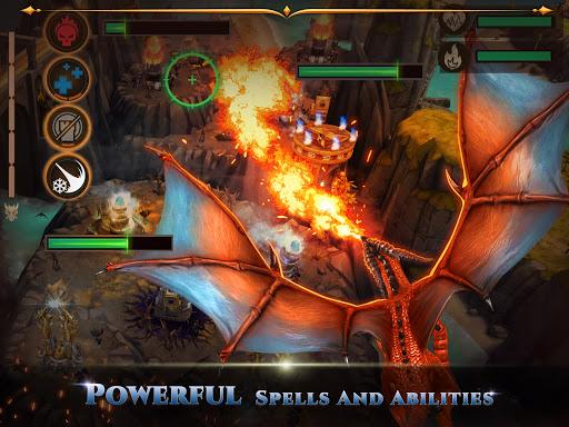 War Dragons screenshot 6