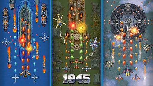 1945 Air Force: Airplane Games screenshot 23