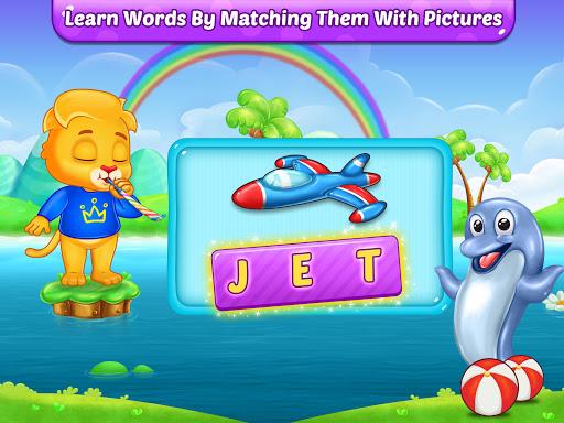 ABC Spelling - Spell & Phonics screenshot 10