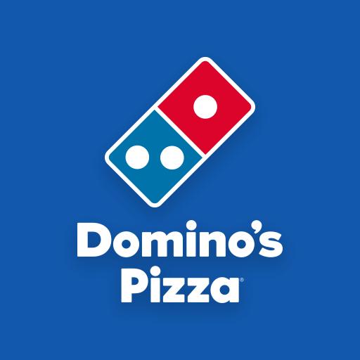 Domino's Pizza - Online Food Delivery App أيقونة