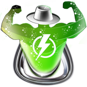 Super Power Battery Saver Pro icon