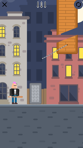 Mr Ninja - Slicey Puzzles screenshot 8