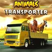 Animal Transporter on 9Apps