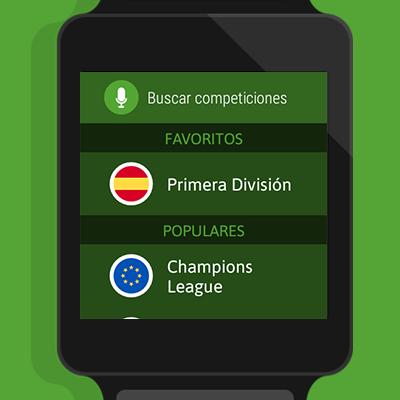 BeSoccer - Soccer Live Score screenshot 16