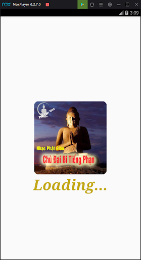 Nhạc Phật Chú Đại Bi Tiếng Phạn screenshot 1